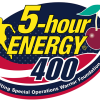 5-Hour ENERGY 400 Picks
