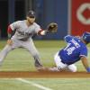 Blue Jays vs. Red Sox Odds