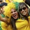 Brazil World Cup Gambling Odds