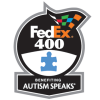 Fedex-400-benefiting-Autism-Speaks-400-Gambling
