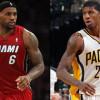 Heat vs. Pacers Series Pick