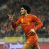 Belgium v Cote D'Ivoire