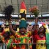 Betting Ghana