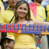 Ecuador World Cup Betting