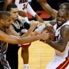 Heat vs. Spurs NBA Betting Picks