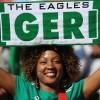 Nigeria World Cup Gambling Odds