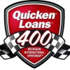 Quicken Loans 400 Betting Odds
