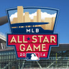2014 MLB Baseball All Star Game Gambling Odds