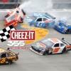Cheez-It 355 Gambling Odds & Picks