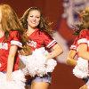 Bulldogs Cheerleaders