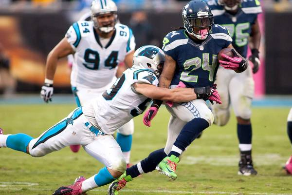 panthers seahawks stats ncaa betting line football