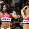Wizards Cheerleaders