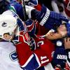 Canucks vs. Canadiens