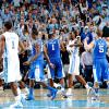 UNC vs. Kentucky