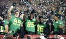 Oregon vs. Ohio State Gambling Spreads