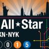 2015 NBA All Star Game Gambling Picks