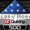 Folds of Honor Quiktrip 500 Betting Odds