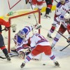 Capitals vs. Rangers NHL Playoffs Series Picks & odds