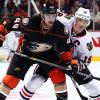 Ducks vs. Blackhawks Betting Picks & Odds