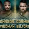 UFC 187 Betting Picks & Fight Card Odds