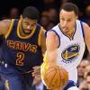 Warriors vs. Cavs NBA Series Picks & Betting Odds