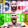 UFC 189 Mendes vs. McGregor Fight Picks & Betting Odds