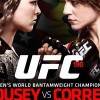 UFC 190 Rousey vs. Correia Betting Odds & Pick