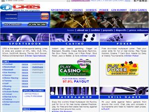 BetCris.com Sportsbook