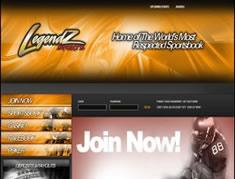 LegendzSports.com
