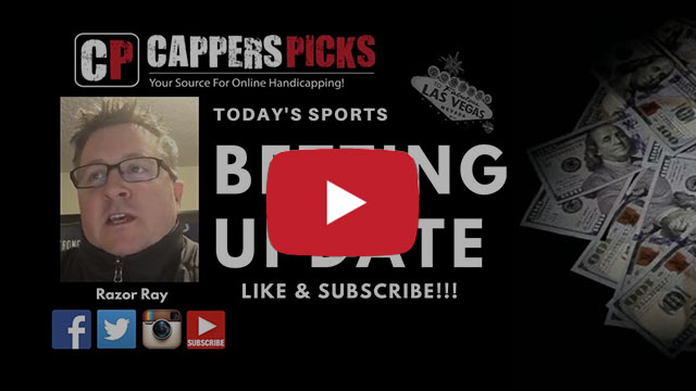 Cappers Picks YouTube