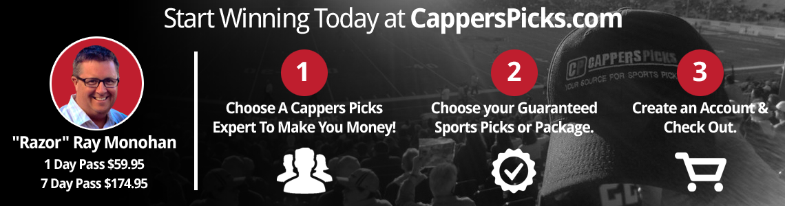 Cappers Picks
