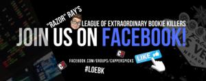 #LOEBK