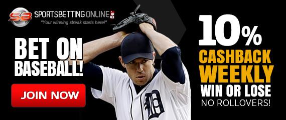 Bet on MLB at SportsbettingOnline.ag