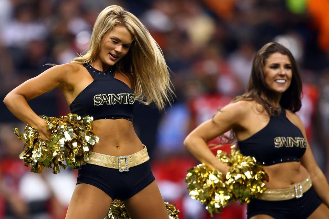 New York vs. New Orleans Free & NFL Handicapping Lines Preview 11-1-2015
