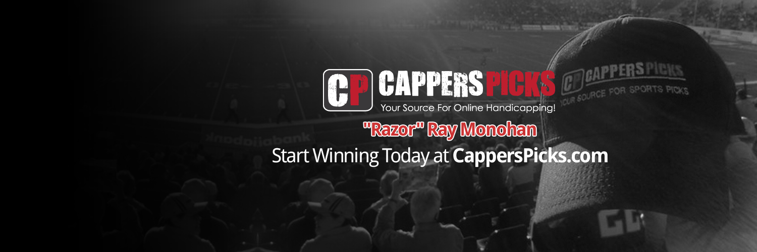 Today's MLB Cappers Picks Handicapping Insider