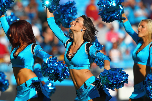 Indianapolis vs. Carolina - 11-1-2015 Free Pick & NFL Handicapping Lines Preview