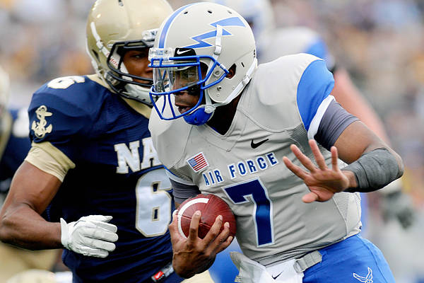 Utah State vs. Air Force - 11-14-2015 Free Pick & CFB Handicapping Lines Preview
