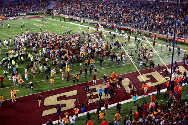 Wake Forest vs. Boston College - 10-10-2015 Free Pick & CFB Handicapping Lines Preview