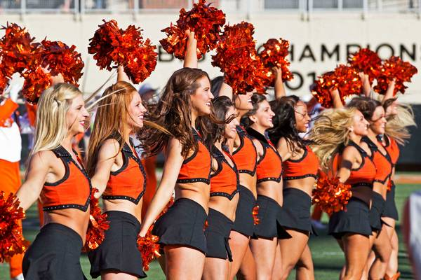 TCU vs. Oklahoma State - 11-7-2015 Free Pick & CFB Handicapping Lines Preview