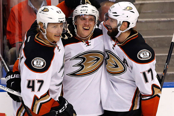 San Jose vs. Anaheim – 12-4-2015 Free Pick & NHL Handicapping Lines Preview