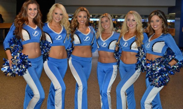 Detroit Red Wings vs. Tampa Bay Lightning - 4/21/2016 Free Pick & Game 5 Betting Prediction