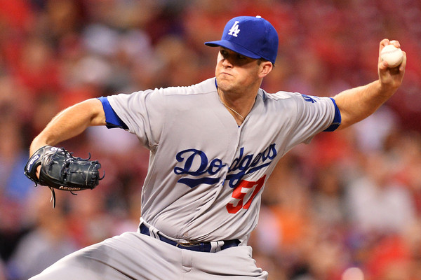 New York Mets vs. L.A. Dodgers - 5/9/2016 Free Pick & MLB Betting Prediction