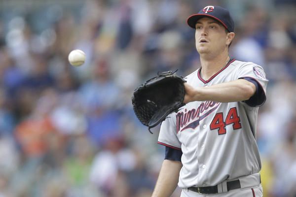 Cleveland Indians vs. Minnesota Twins - 7/17/2016 Free Pick & MLB Betting Prediction