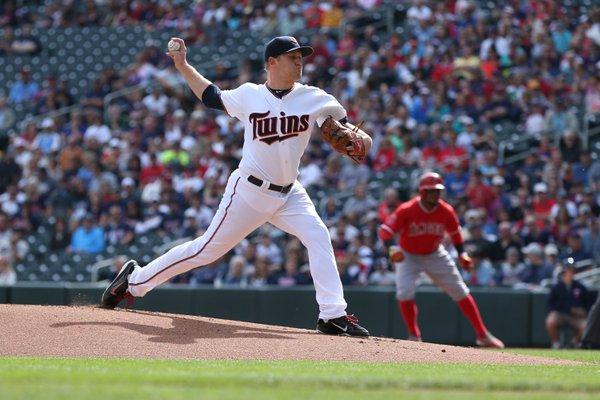 Tampa Bay Rays vs. Minnesota Twins - 6/5/2016 Free Pick & MLB Betting Prediction