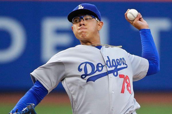 Colorado Rockies vs. L.A. Dodgers - 6/7/2016 Free Pick & MLB Betting Prediction