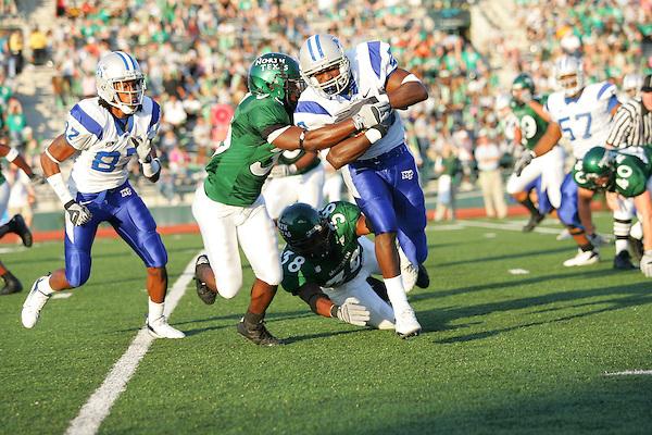 MTSU Blue Raiders vs. North Texas Mean Green - 10/1/2016 Free Pick & CFB Betting Prediction