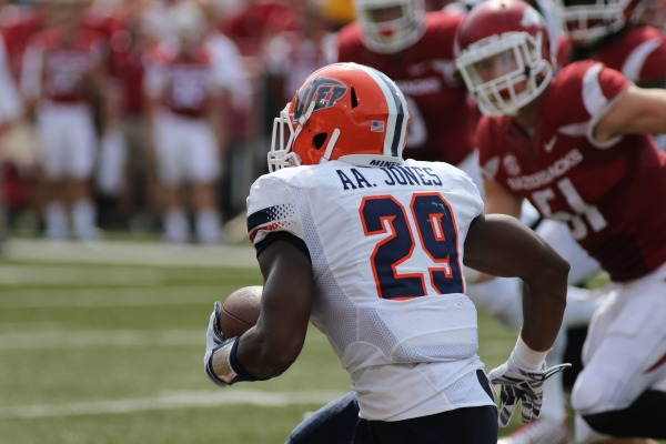 Army Black Knights vs. UTEP Miners - 9/17/2016 Free Pick & CFB Betting Prediction