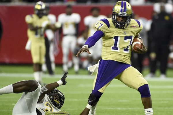 Arkansas Pine-Bluff Golden Lions vs. Alcorn State Braves - 9/15/16 Free Pick & CFB Betting Prediction