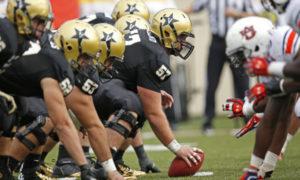 Ole Miss Rebels vs. Vanderbilt Commodores - 10/31/2020 Free Pick & CFB Betting Prediction