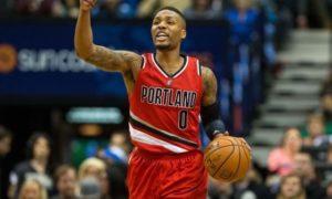 Oklahoma City Thunder vs. Portland Trail Blazers - 1/25/2021 Free Pick & NBA Betting Prediction